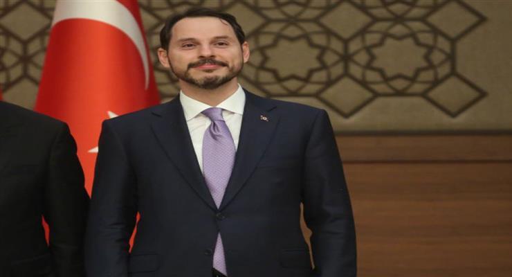 міністр фінансів Туреччини подав у відставку