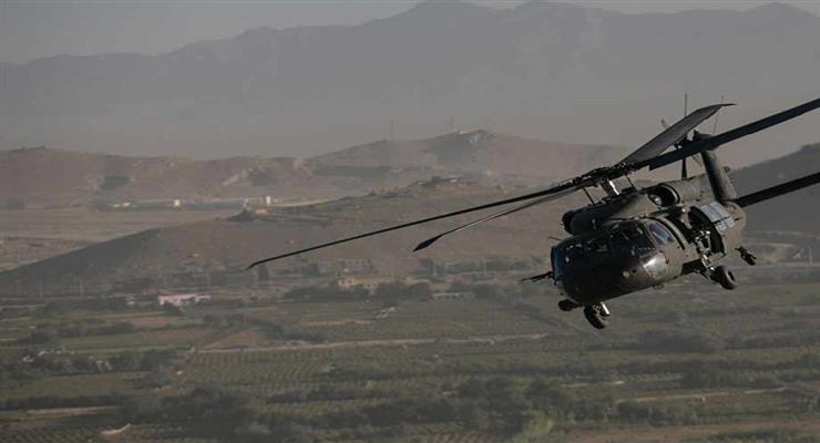 23 раненых в Афганистане