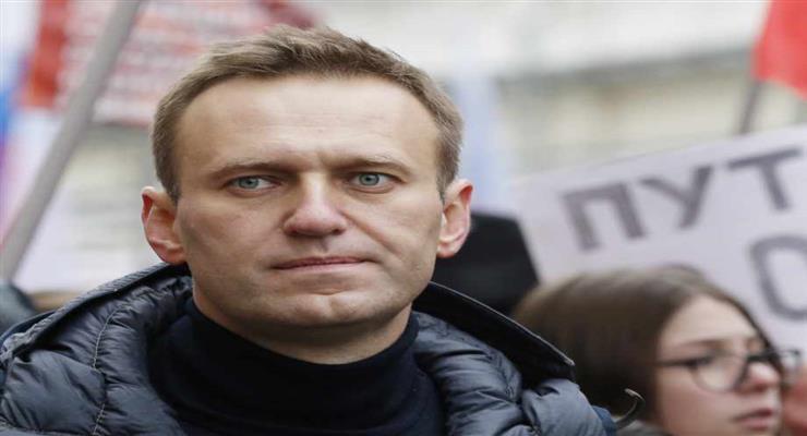 Росія готова до обговорення справи Навального в ООН