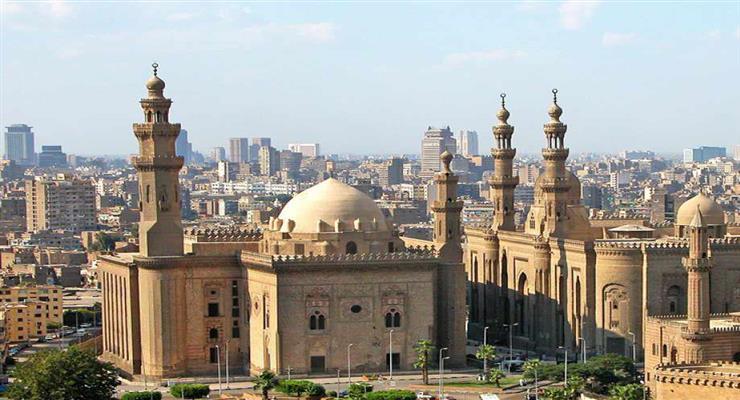 єгиптянин підпалив себе через корупцію