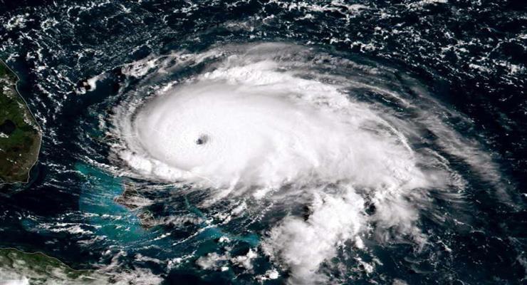 ураган Йота досяг категорії 5
