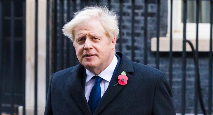 Шотландія обурена висловлюваннями Джонсона