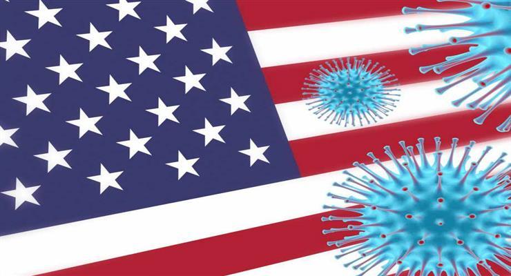 в США возможно тестирование на коронавирус на дому