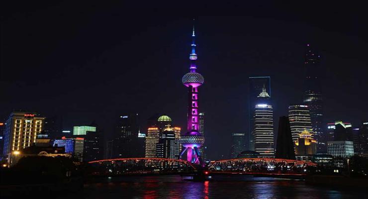 аеропорт Шанхая закритий