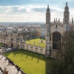 Дві записні книжки Чарльза Дарвіна зникли з Кембриджського університету