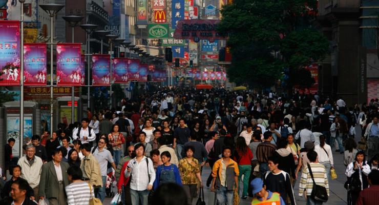 Китай бореться з бідністю