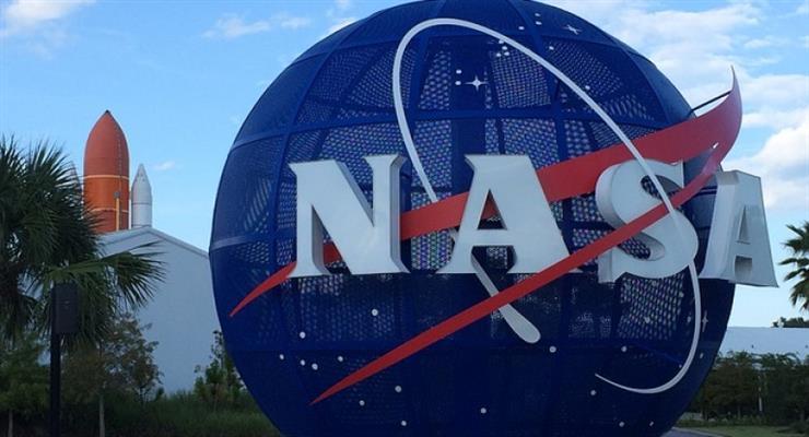 NASA готове до співпраці з Китаєм