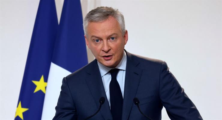 уряд готовий витрачати 1,6 мільярда євро в місяць на підтримку підприємств