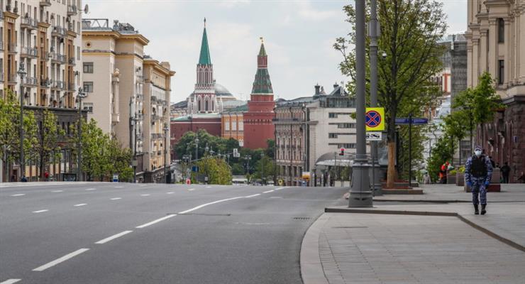 в Москві знешкоджено терорист