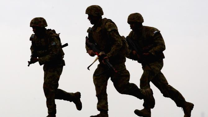 винесено вирок австралійським спецназівцям