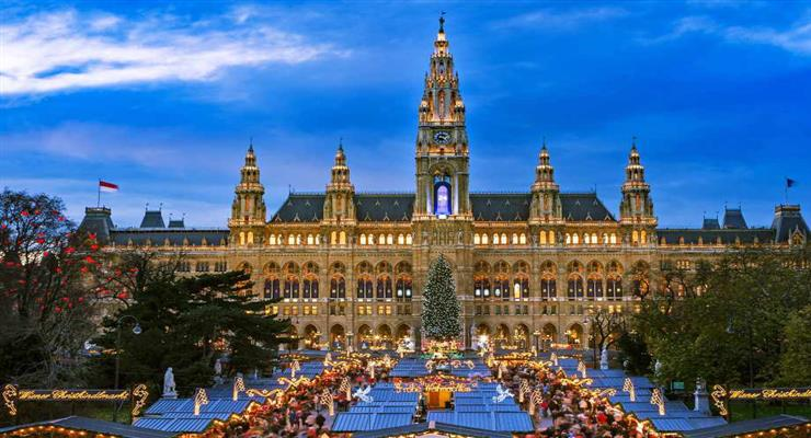Австрия ужесточила меры безопасности в церквях