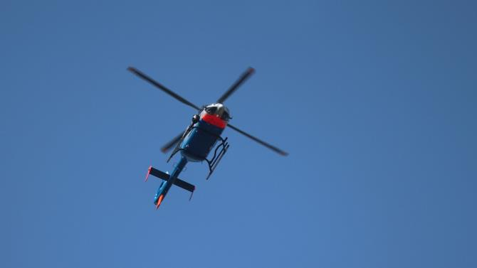 Германия заказала вертолеты NH90