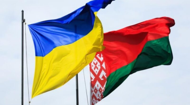 МИД Беларуси передал послу Украины ноту протеста