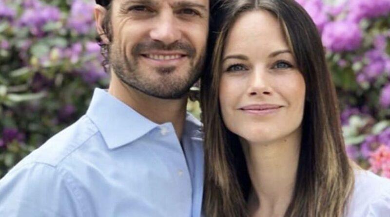 шведський принц Карл Філіп і його дружина захворіли коронавірусом