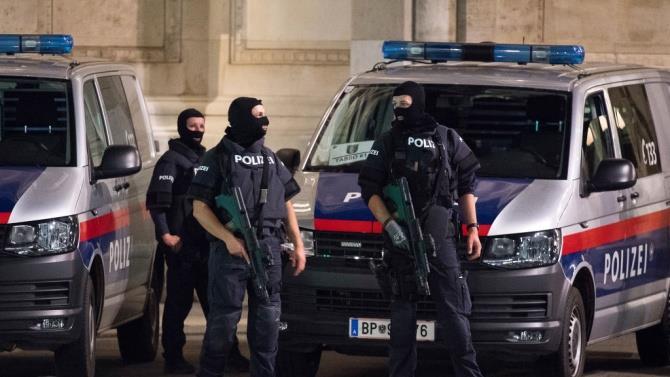 арешт ще одного терориста