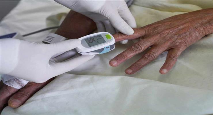101-річна італійка втретє успішно бореться з COVID-19