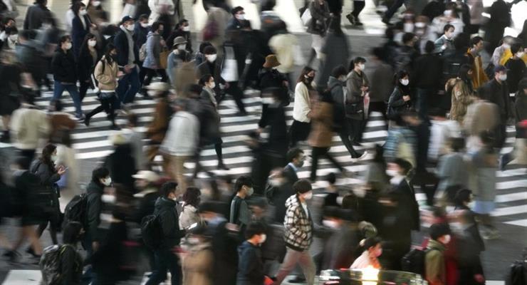 вакцинація в Японії буде безкоштовною