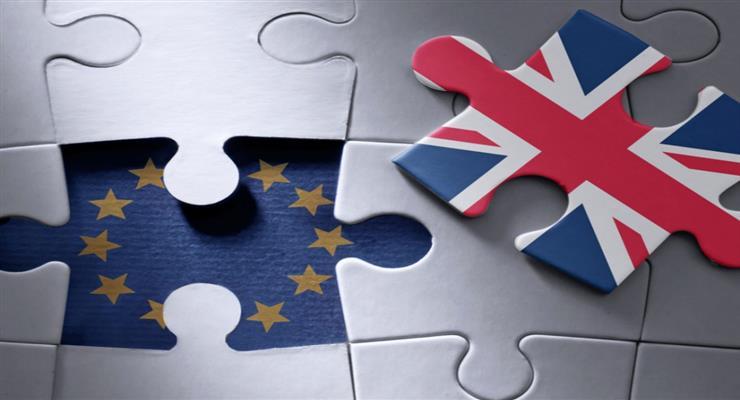 просування в переговорах між Англією і ЄС