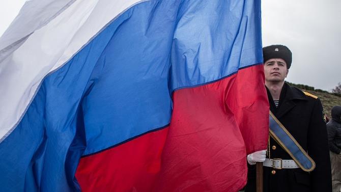 ООН закликає Росію покинути Крим