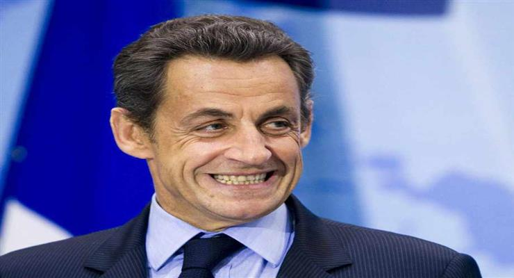 Николя Саркози обвиняется в коррупции