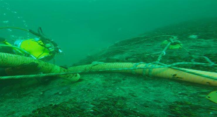 археологи виявили довгий рідкісний корабель
