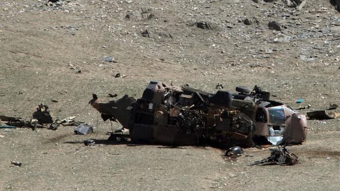 аварія вертольота з медиками і рятувальниками