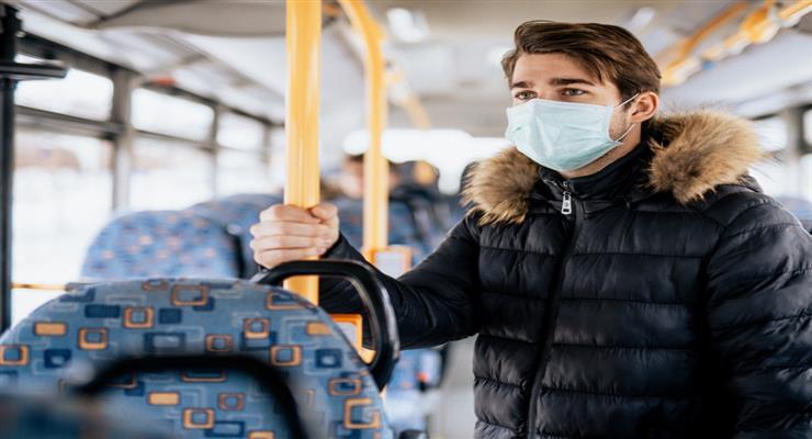 найбільш небезпечні види діяльності для зараження коронавірусом