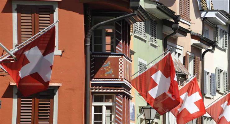 Гай Пармелін стане новим президентом Швейцарії
