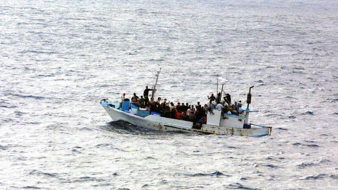еще 142 мигранта прибыли в Германию из Греции