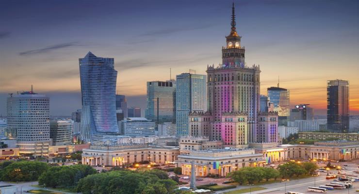 в Польщі поліція запобігла теракту