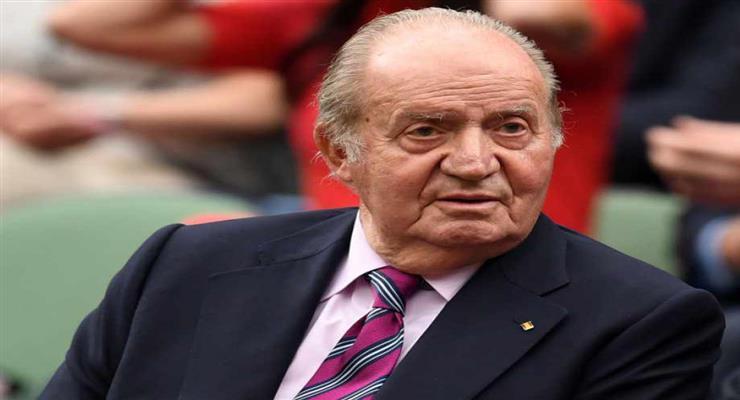 корупційний скандал навколо Хуана Карлоса I