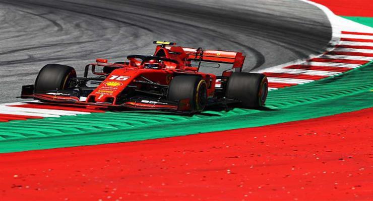 Генеральний директор Ferrari подав у відставку