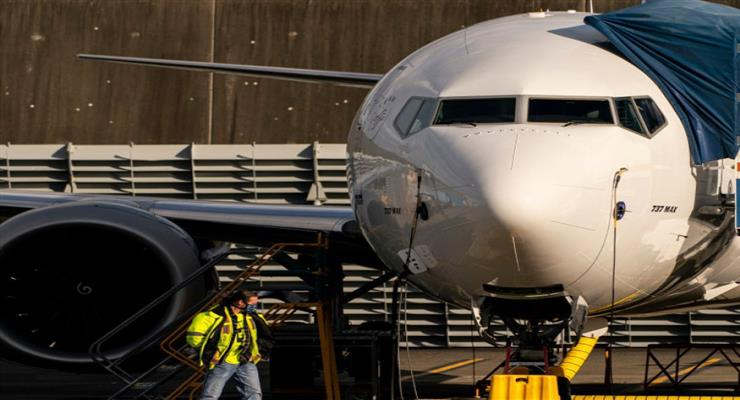 інцидент в аеропорту Денвера