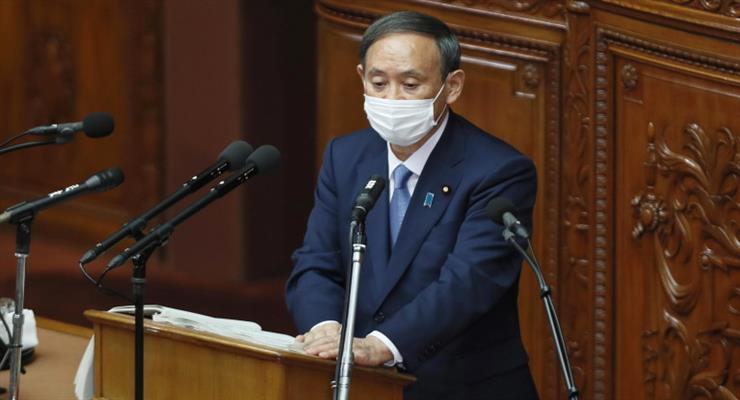 Японія продовжує обмежувальні заходи