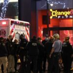 Бандит с криком «Убей меня» открыл огонь перед собором в Нью-Йорке