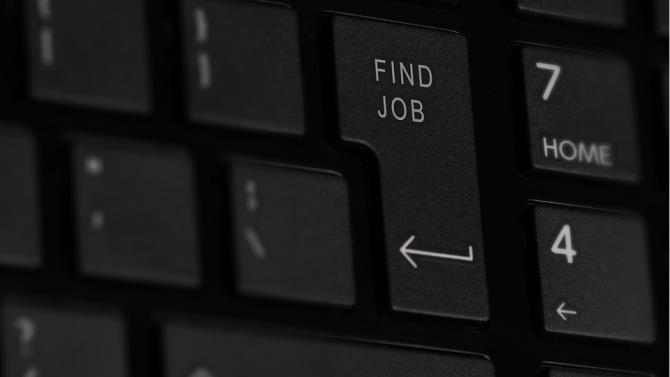 опубліковані нові статистичні дані по безробіттю