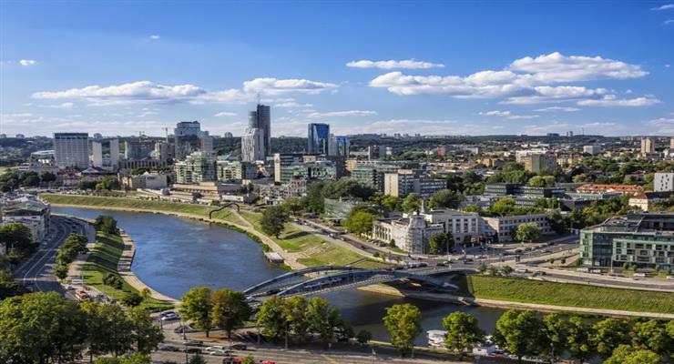 Литва посилює заходи безпеки