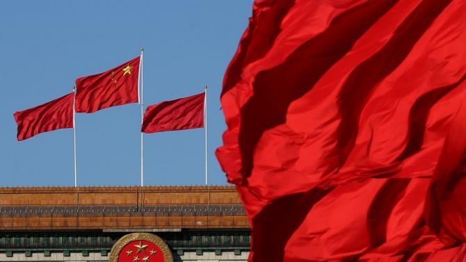 Китай заперечує причетність до кібершпіонажу