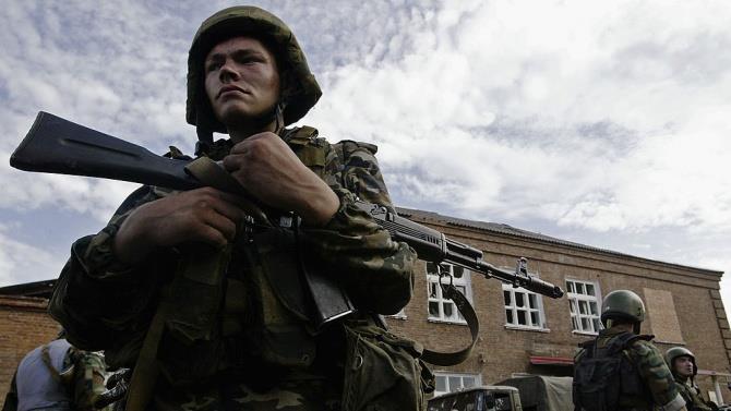 Росія заперечує відправку військ до ЦАР