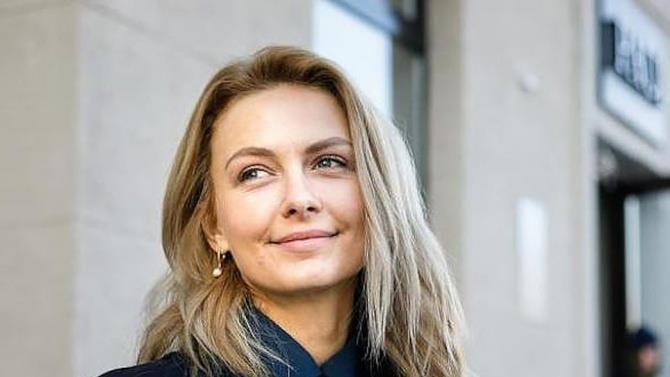 Ольга Хіжінкова звільнена після 42 діб арешту