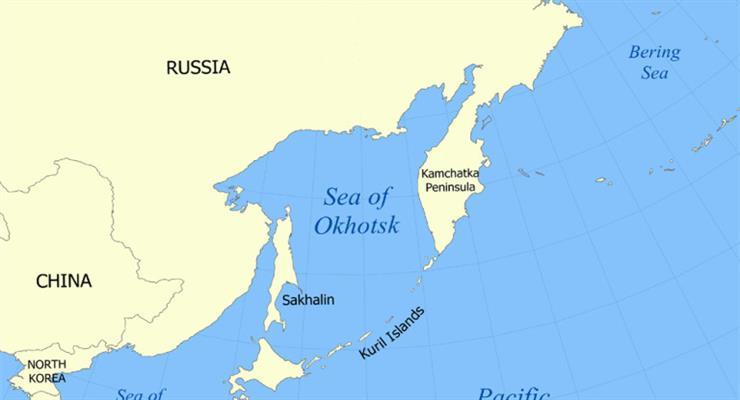 Росія будує нові об'єкти на Курилах