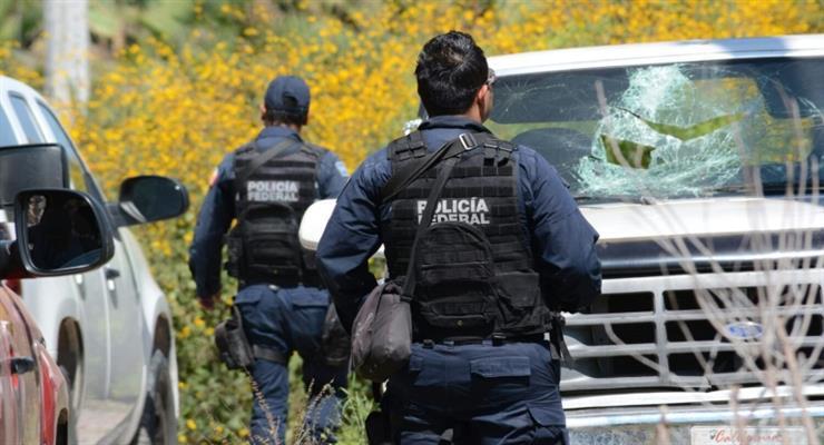 вбивство журналістів в Мексиці