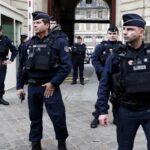 Чоловік відкрив вогонь і вбив трьох поліцейських у Франції