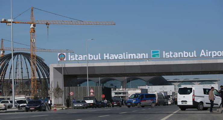 обов'язкове тестування для прибуваючих в Туреччину