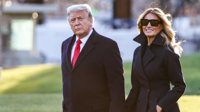 Трамп ще сподівається на перемогу