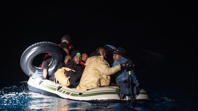 2200 мігрантів загинуло біля берегів Іспанії