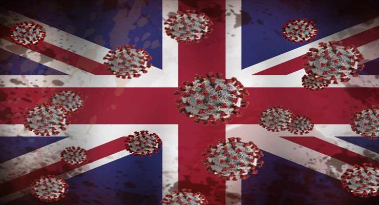 система охорони здоров'я Англії не витримує напливу пацієнтів