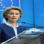 ЄС купує нові 100 мільйонів доз вакцин Pfizer