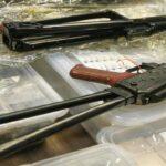 Іспанська поліція виявила «музей» нацизму і цілий арсенал зброї