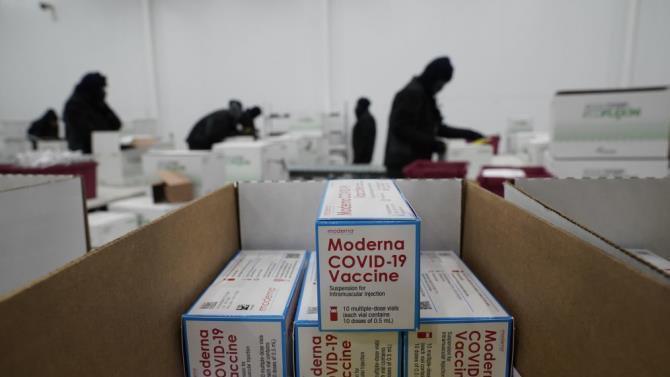 медичний працівник свідомо зіпсував вакцинацію 500 осіб
